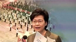 """Trung Quốc: Chiến lược """"phát triển hướng Bắc"""" của Hong Kong"""