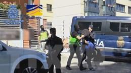 Cảnh sát Tây Ban Nha bắt giữ nhiều nghi phạm thánh chiến
