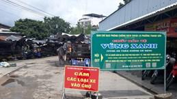 Ninh Thuận, Hậu Giang xác định cấp độ dịch tại đơn vị cấp xã, huyện