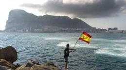 Thủ tướng Anh trấn an Gibraltar về tiến trình rời khỏi châu Âu