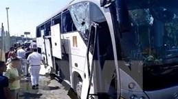 Ai Cập tiêu diệt 12 phần tử khủng bố sau vụ tấn công tại Giza