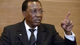 Cộng hòa Chad ban bố tình trạng khẩn cấp ở hai tỉnh miền Đông