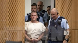 Xả súng tại New Zealand: Tòa án dời ngày xét xử do trùng lễ Ramadan