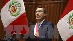 Xung đột giữa tổng thống và quốc hội gây xáo trộn chính trường Peru