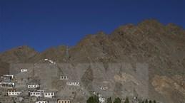 Mùa Đông sẽ ảnh hưởng đến thế cân bằng quân sự Trung-Ấn tại Ladakh?