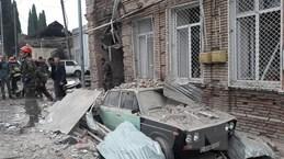 Xung đột tại Nagorny-Karabakh: Gruzia đề xuất họp Nhóm Minsk ở Tbilisi