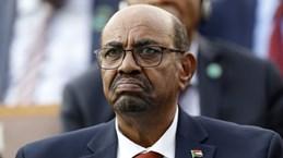 Sudan: Các luật sư của ông Bashir rời tòa để phản đối cáo trạng