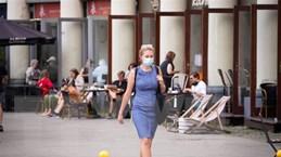 Số ca mắc COVID-19 tại Ba Lan có thể tăng gấp đôi sau 3 ngày