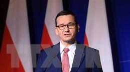 Thủ tướng Ba Lan phải cách ly, nguy cơ Bỉ phải phong tỏa lần 2