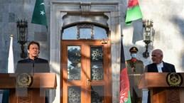 Pakistan ủng hộ tiến trình hòa bình toàn diện tại Afghanistan