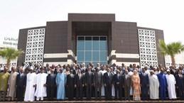 Hội nghị thượng đỉnh AU lần 31 sẽ giải quyết 3 trọng tâm của khu vực
