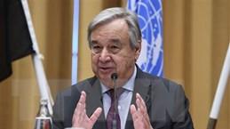 Dư luận quốc tế phản đối vụ đảo chính bất thành ở Gabon
