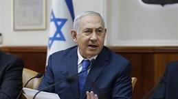 Thủ tướng Israel Netanyahu thăm Chad, nối lại quan hệ ngoại giao