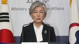 Hàn Quốc và Uzbekistan thảo luận về hợp tác kinh tế song phương