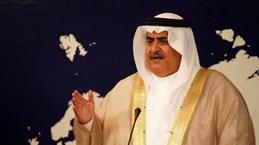 Iraq triệu đại sứ Bahrain để phản đối những bình luận công kích