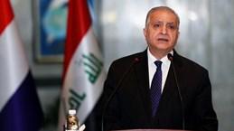 Ngoại trưởng Iraq và Kuwait điện đàm về quan hệ song phương