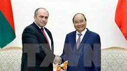Việt Nam luôn gìn giữ mối quan hệ tốt đẹp, gắn bó với Belarus