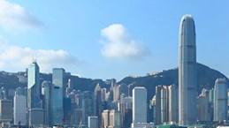 Chính quyền Hong Kong tiếp tục có kế hoạch hỗ trợ kinh tế doanh nghiệp