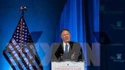 Ngoại trưởng Mỹ: Đàm phán hạt nhân với Triều Tiên diễn ra quá chậm