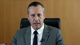 """Bộ trưởng Văn hóa Brazil Roberto Alvim từ chức vì """"vạ miệng"""""""