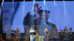 Điện mừng 70 năm ngày lập quan hệ ngoại giao giữa Việt Nam-Triều Tiên