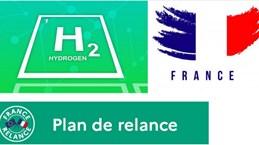 Khí hydro - trụ cột trong tái công nghiệp hóa, phục hồi kinh tế Pháp
