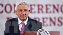 Mexico đóng cửa Văn phòng tổng thống để tiết kiệm ngân sách