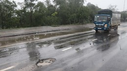 Hơn 1.600 tỷ đồng cải tạo, nâng cấp Quốc lộ qua Hậu Giang, Sóc Trăng