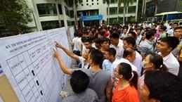 Mở cửa thị trường lao động nước ngoài: Cơ hội 'vàng' cho Việt Nam