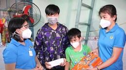 Đề xuất hỗ trợ tiền mặt cho trẻ em mồ côi, phụ nữ khó khăn vì COVID-19