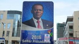 Chính phủ Guinea Xích đạo đập tan một âm mưu đảo chính