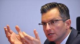 Chính trị gia 41 tuổi Marjan Sarec trở thành Thủ tướng Slovenia