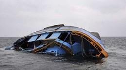 Lật thuyền tại Guinea và Ấn Độ, hàng chục người mất tích