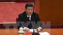 Chủ tịch Trung Quốc Tập Cận Bình chuẩn bị công du châu Âu