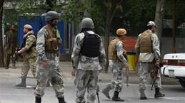 Afghanistan: Hơn 30 cảnh sát thương vong do bị không kích nhầm
