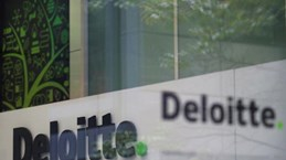 Cảnh sát Malaysia khám xét văn phòng hãng kiểm toán Deloitte