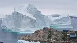 Thủ tướng Đan Mạch chỉ trích ý tưởng mua Greenland của Tổng thống Mỹ