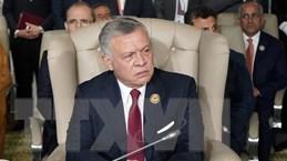 Jordan nhấn mạnh giải pháp 2 nhà nước với hòa bình Israel-Palestine