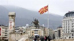 EU phát tín hiệu khởi động đàm phán kết nạp Bắc Macedonia và Albania