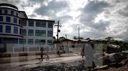 Boko Haram tấn công ở Cameroon, ít nhất 16 người thiệt mạng