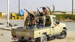 Chính phủ Yemen và phiến quân Houthi trao đổi hơn 1.000 tù nhân