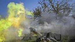 Vụ Nagorny-Karabakh: Nga-Mỹ bày tỏ lo ngại tình hình trên thực địa