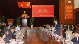 Đà Nẵng và Quảng Nam bàn giải pháp đẩy nhanh tiến độ nhiều dự án lớn