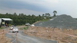 Giải ngân vốn đầu tư công ở Tiền Giang: Động lực từ một Nghị quyết