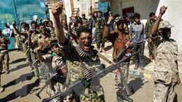 Liên quân Arab chặn đứng 2 vụ tấn công của phong trào Houthi tại Yemen