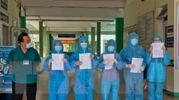 Đà Nẵng, Hải Dương: 22 bệnh nhân COVID-19 được công bố khỏi bệnh