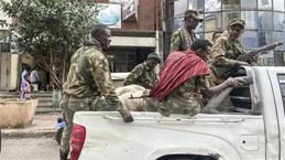 Mỹ cảnh báo trừng phạt sau khi Ethiopia trục xuất nhân viên của LHQ