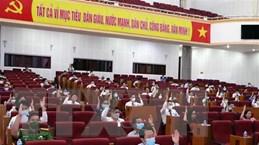 Hội đồng Nhân dân tỉnh Lai Châu thông qua 3 nghị quyết quan trọng