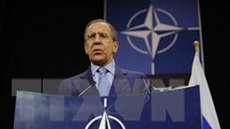 'NATO phải là bên đầu tiên có bước đi cải thiện quan hệ với Nga'