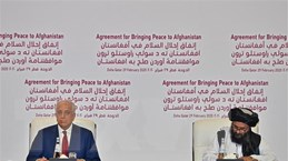 Đặc phái viên Mỹ về Afghanistan Zalmay Khalilzad từ chức